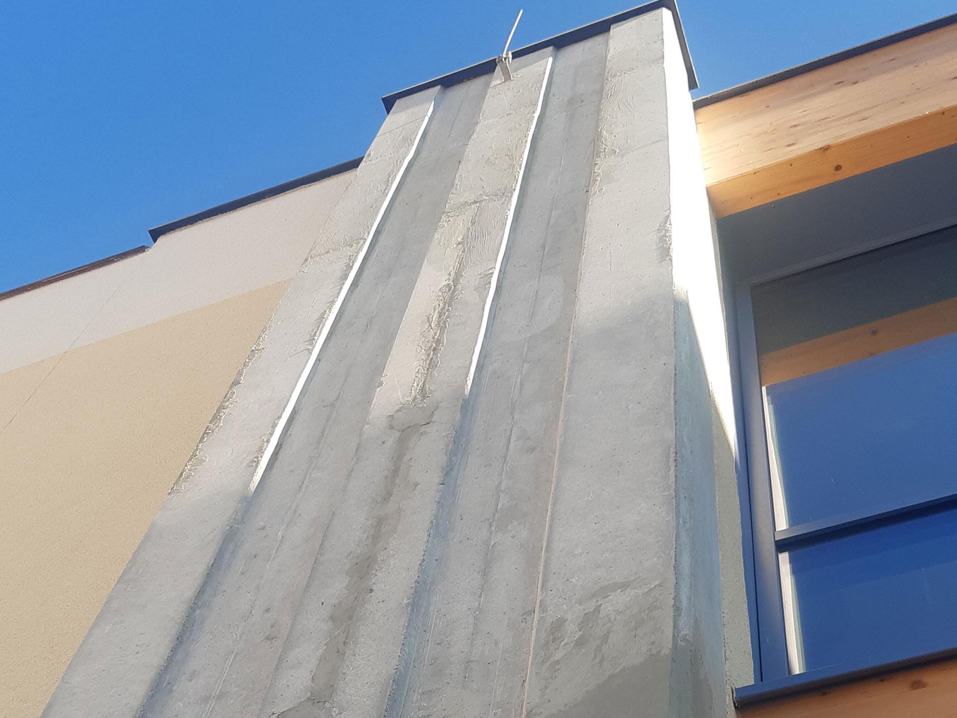čiščenje betonskih površin